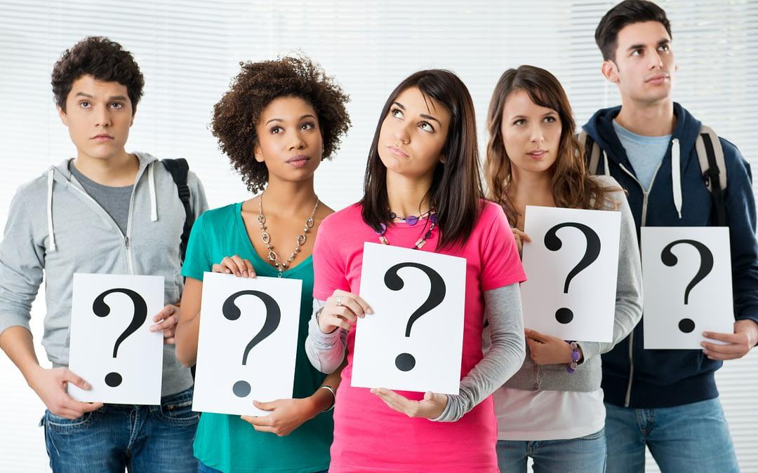 Investigar los conflictos en el aula