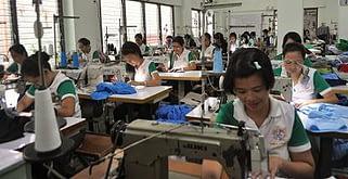 Comercio justo, educación en valores