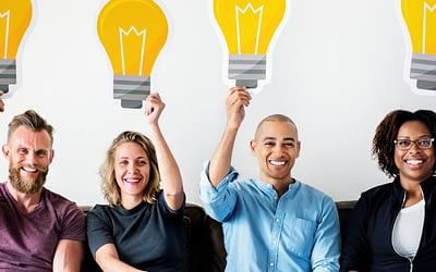 Construye tu confianza creativa