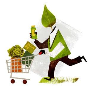 Qué es el consumo responsable